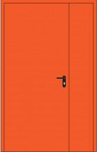 Дверь противопожарная двупольная EIS60