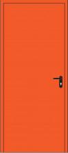 Дверь противопожарная однопольная EI60