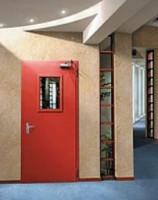 Противопожарные двери EIS 60